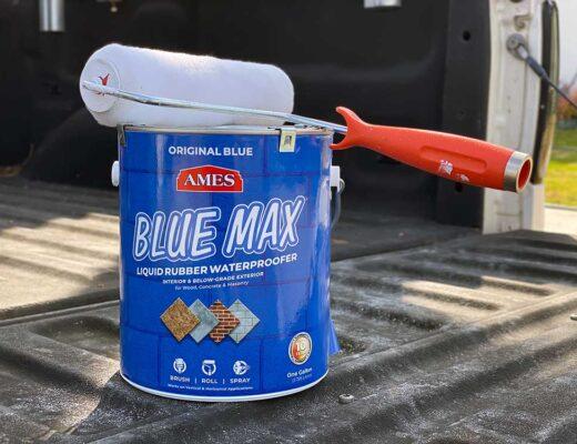 blue max sealant