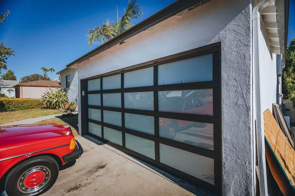 Clopay Avante GarageDoor 5525