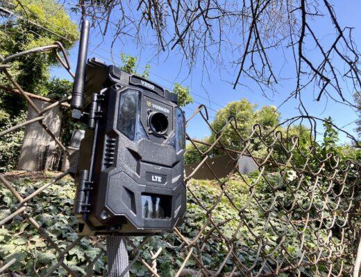 vosker camera