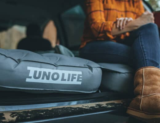 luno air mattress