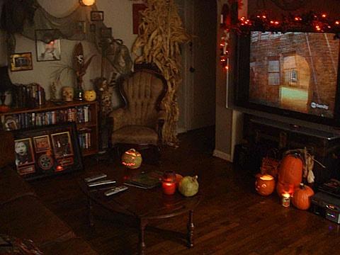 matthew gray gubler living room pumpkin