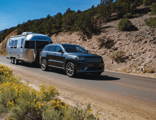 airstream flying cloud 30fb