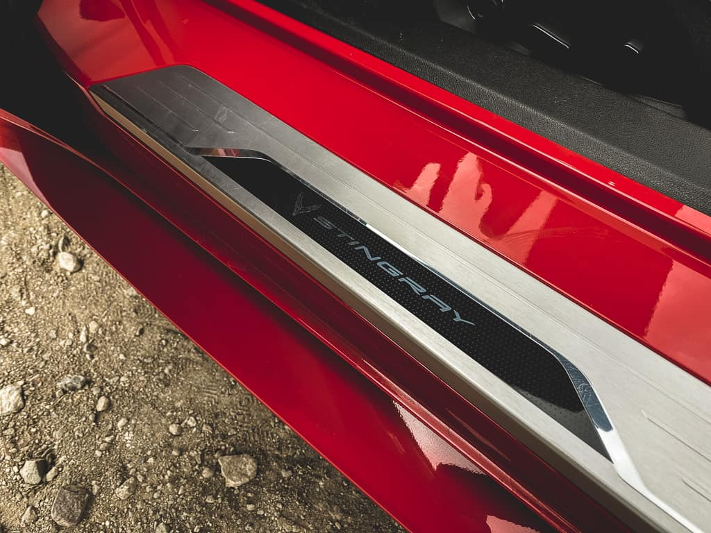 C8 Corvette 01