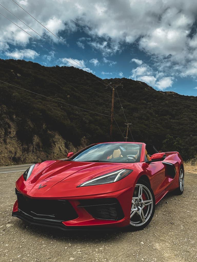 C8 Corvette 03