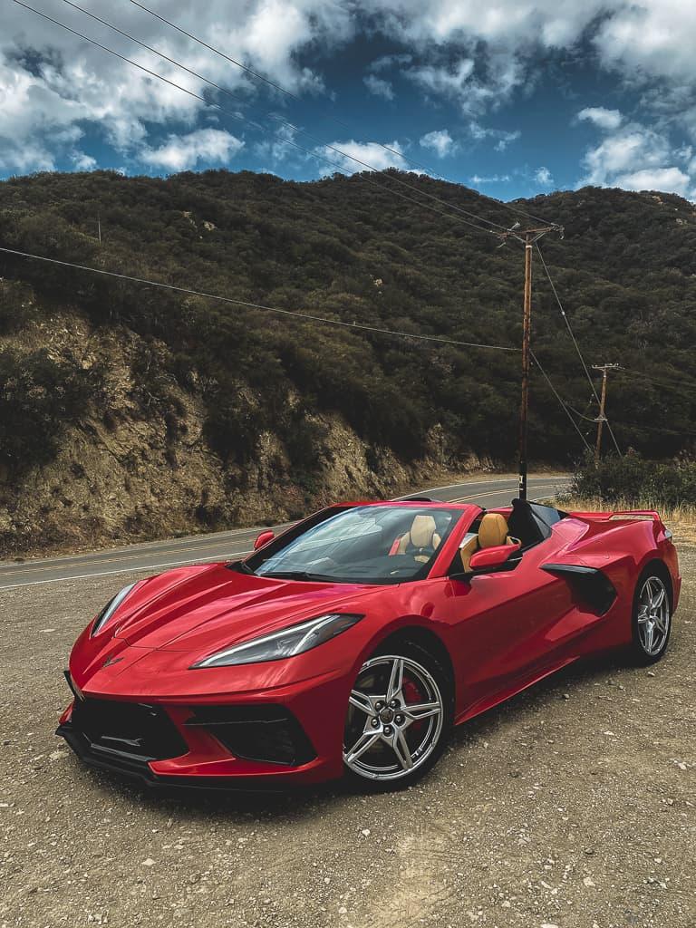 C8 Corvette 05