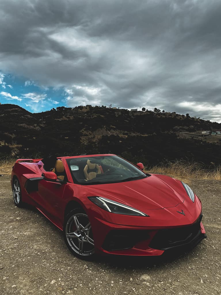 C8 Corvette 08