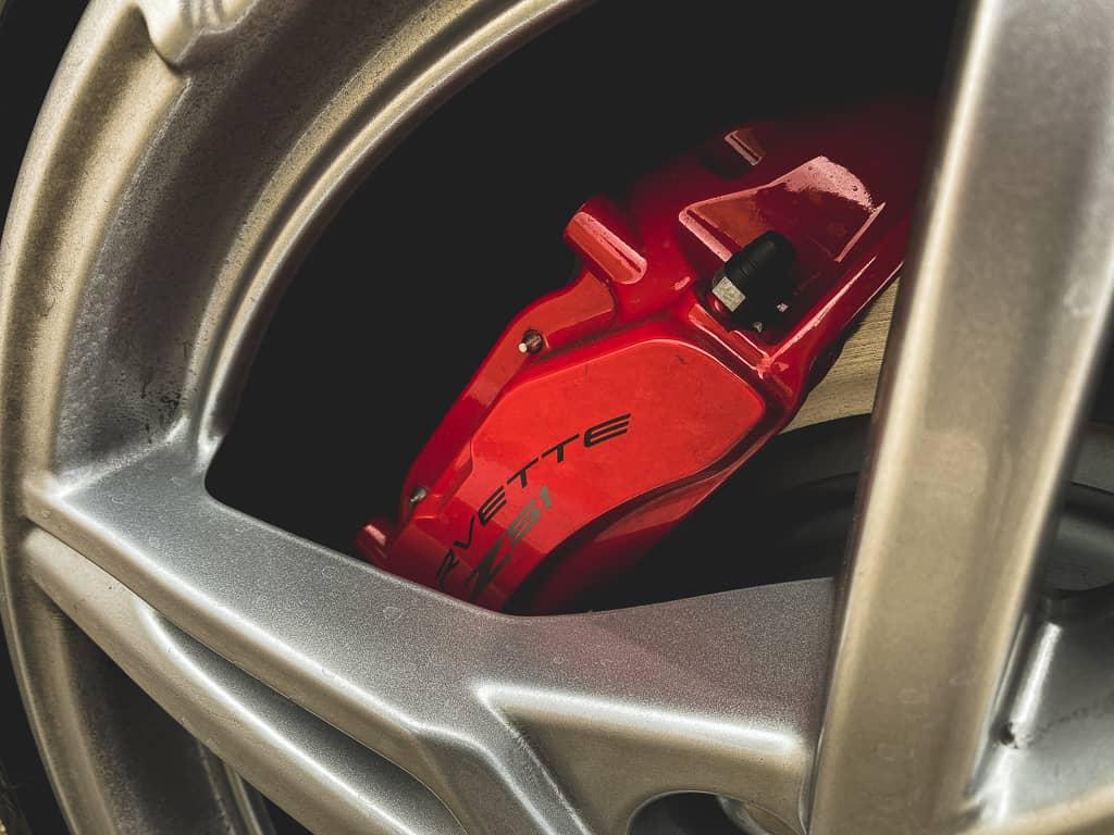 C8 Corvette 15
