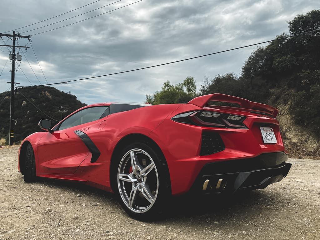 C8 Corvette 17