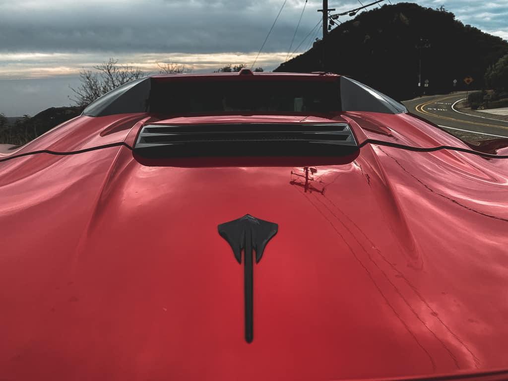 C8 Corvette 19
