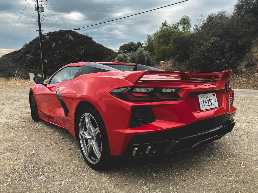 C8 Corvette 20