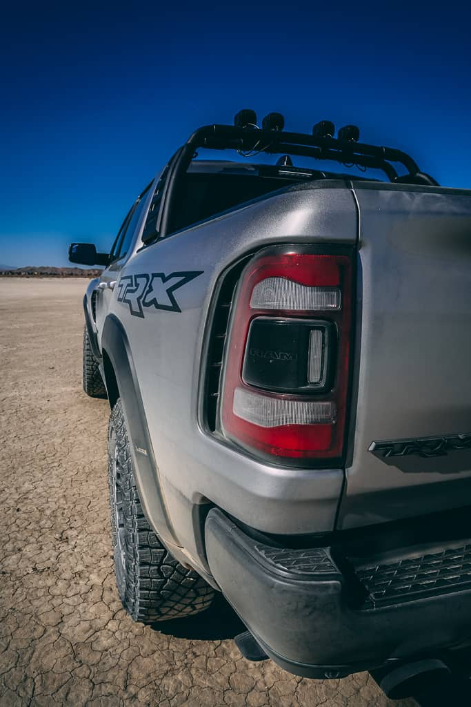 RAM TRX 83 1