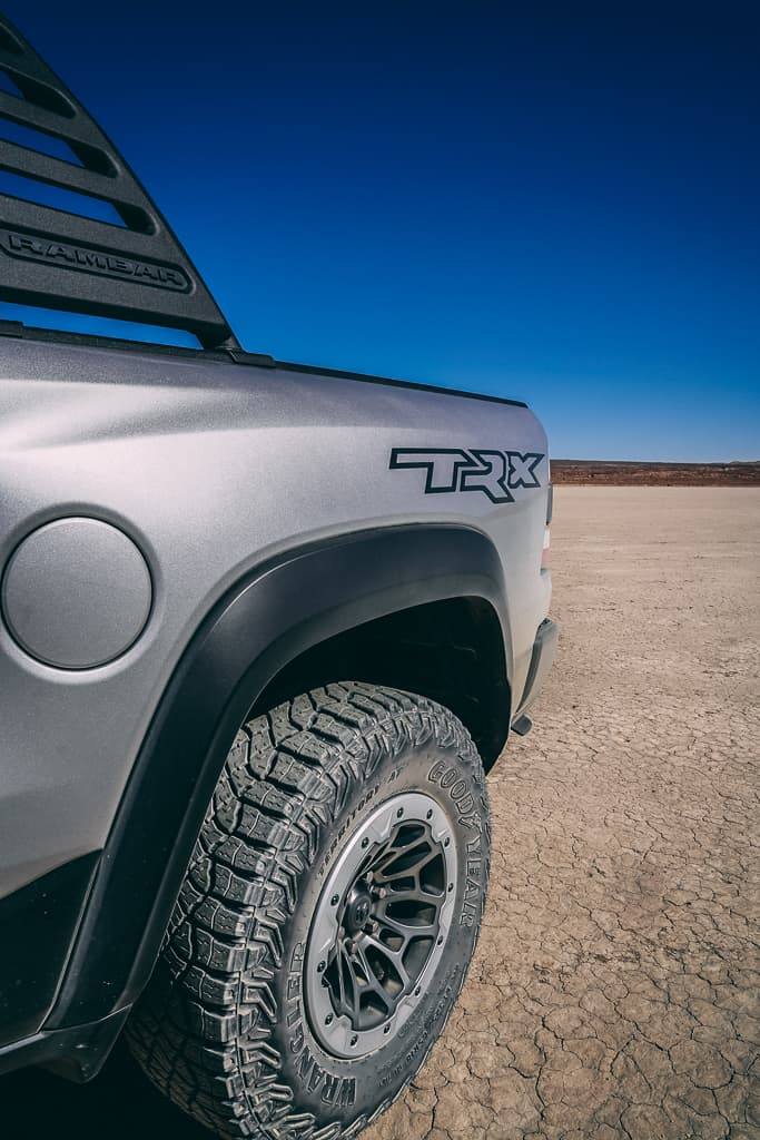 RAM TRX 89 1