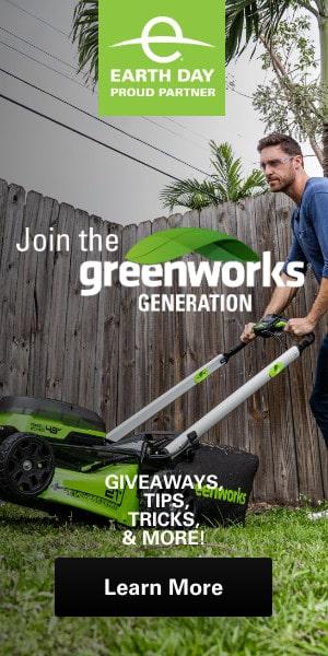 Greenworks Generation Display Ads 300x600px HalfPage High Quality 1