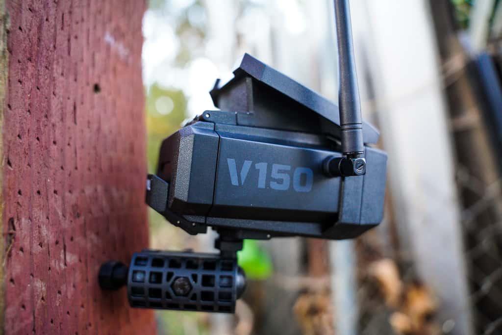 Vosker 150 08