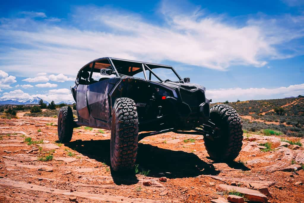 Can Am Moab 23