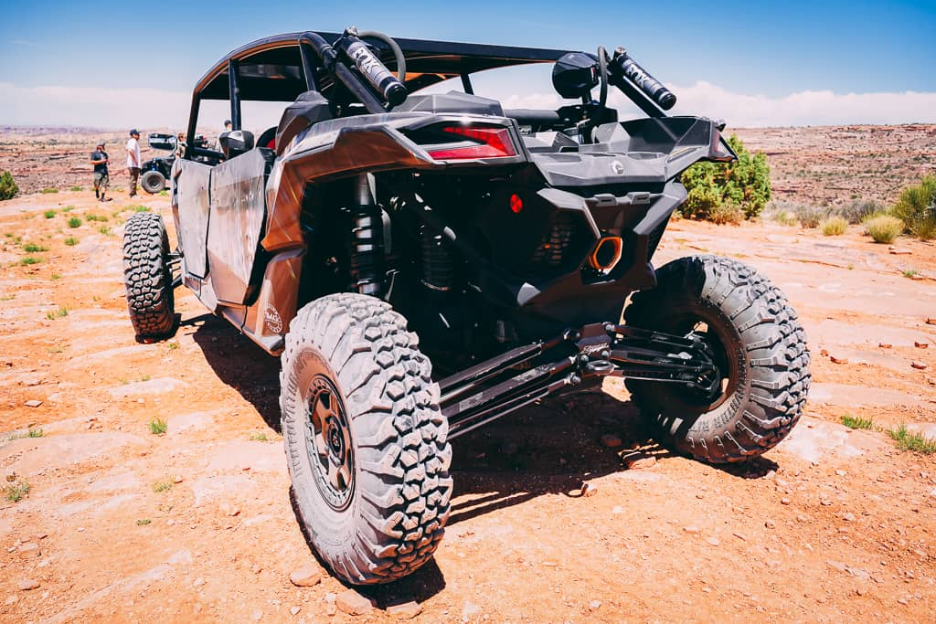 Can Am Moab 29