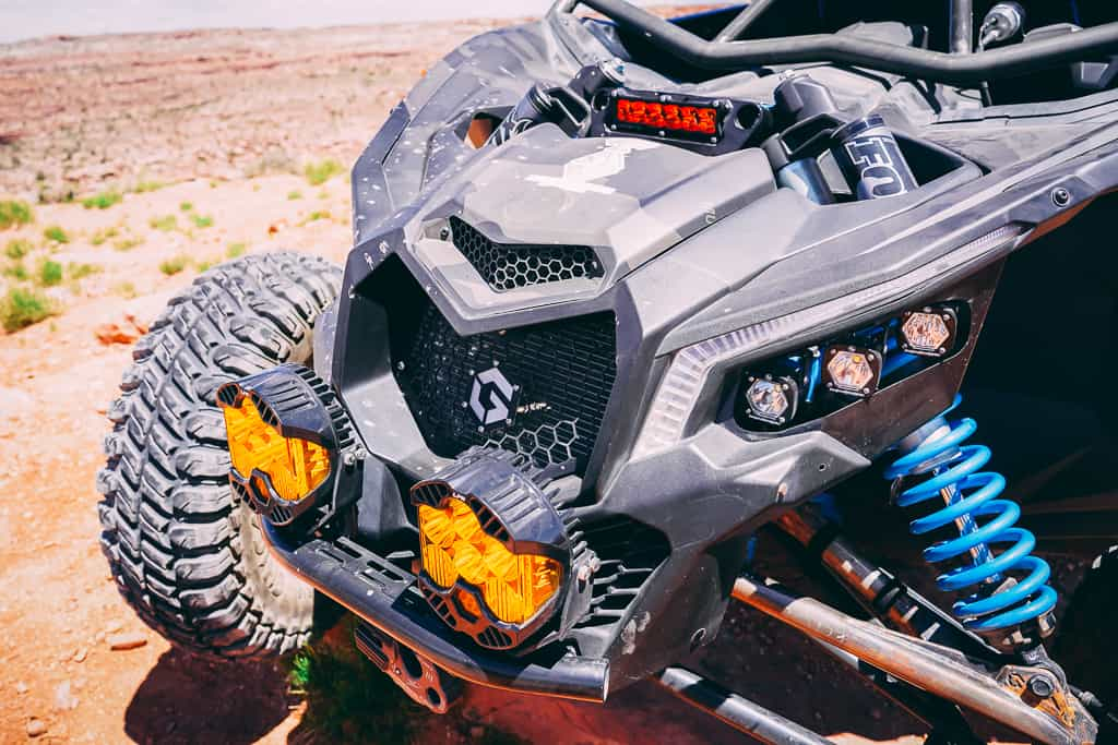 Can Am Moab 38