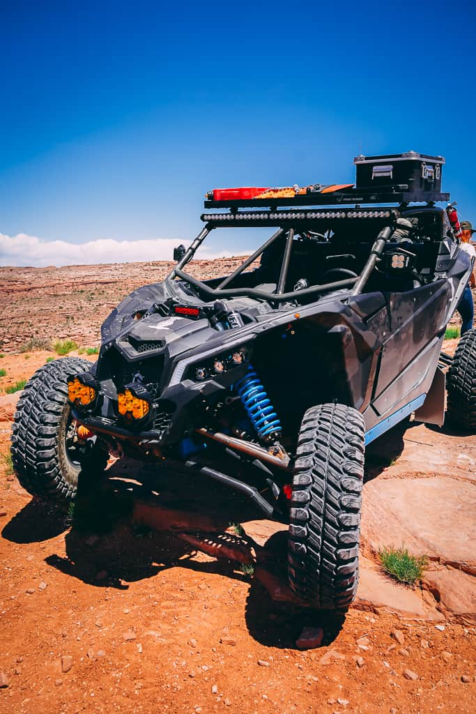 Can Am Moab 39