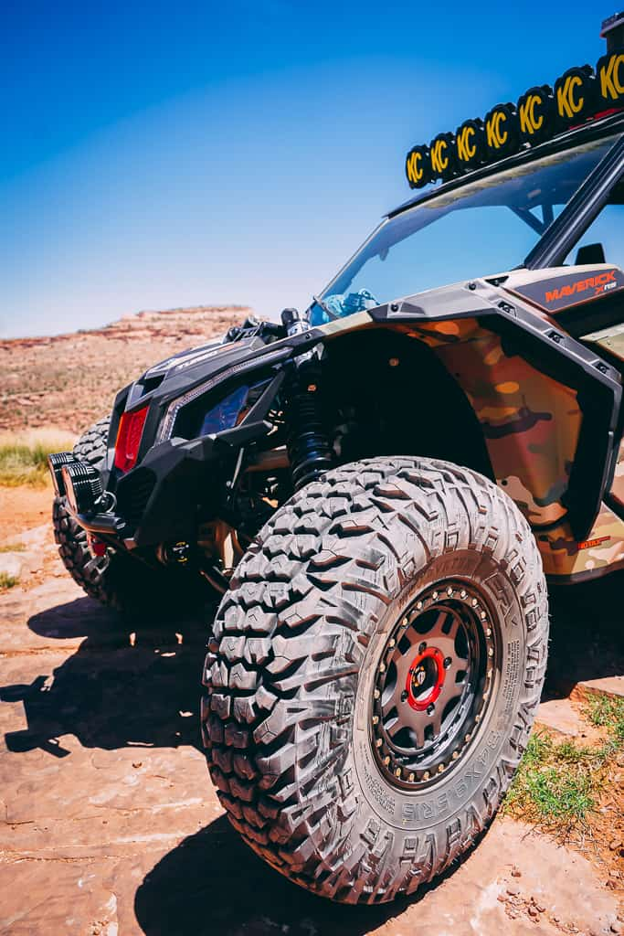Can Am Moab 41