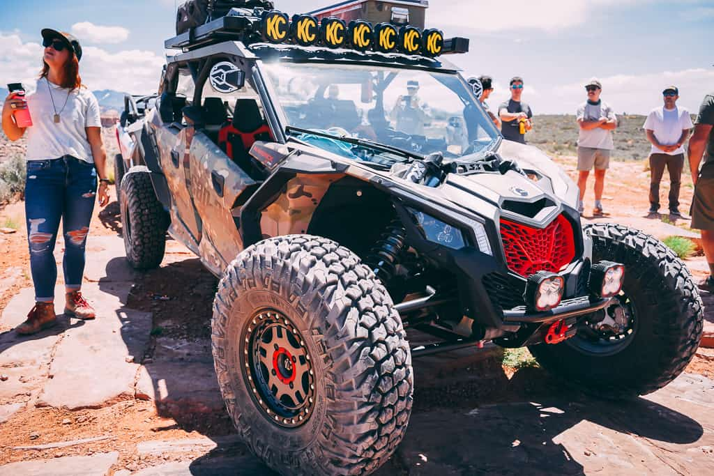 Can Am Moab 49