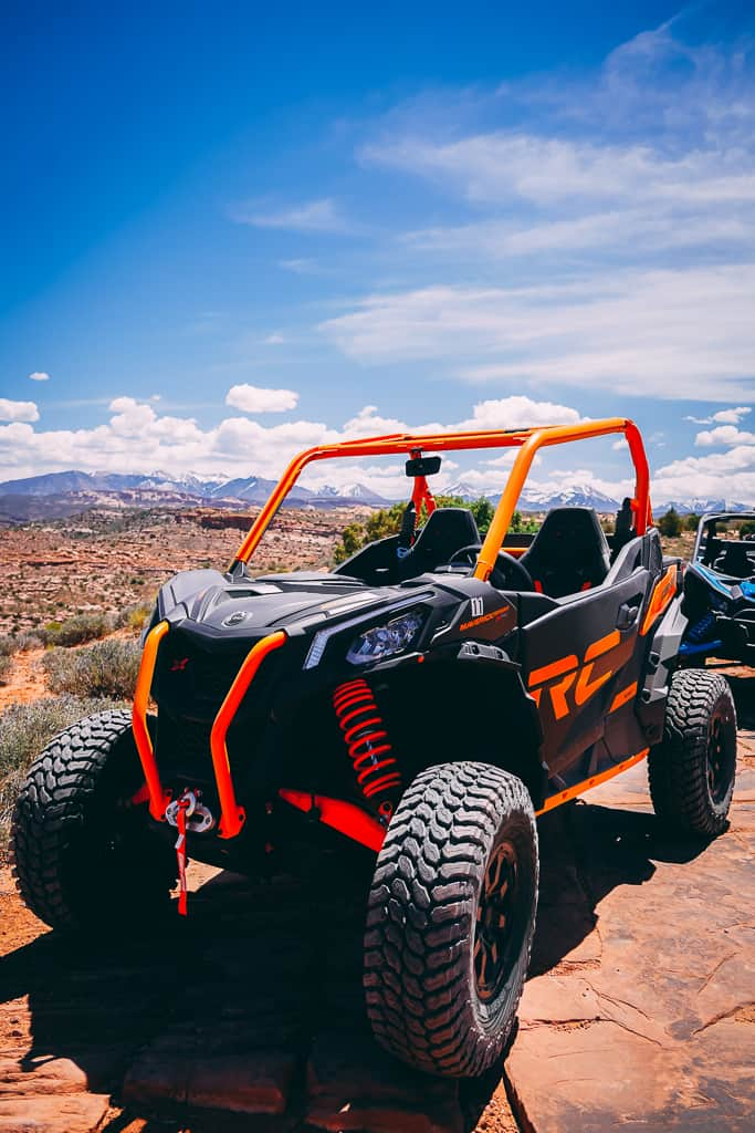 Can Am Moab 51