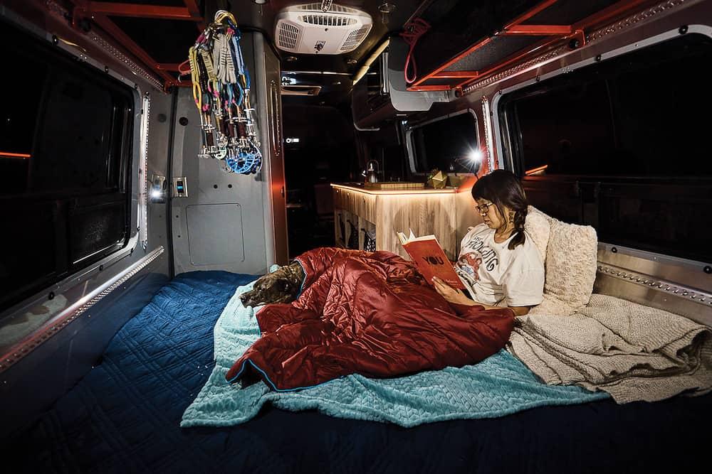Airstream Interstate 24X Van 20