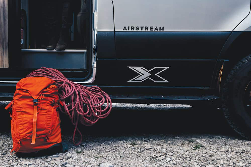 Airstream Interstate 24X Van 29
