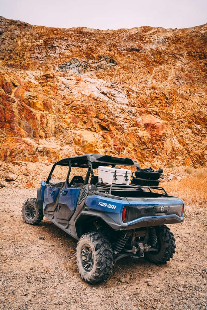 Can Am Ranch 007 2