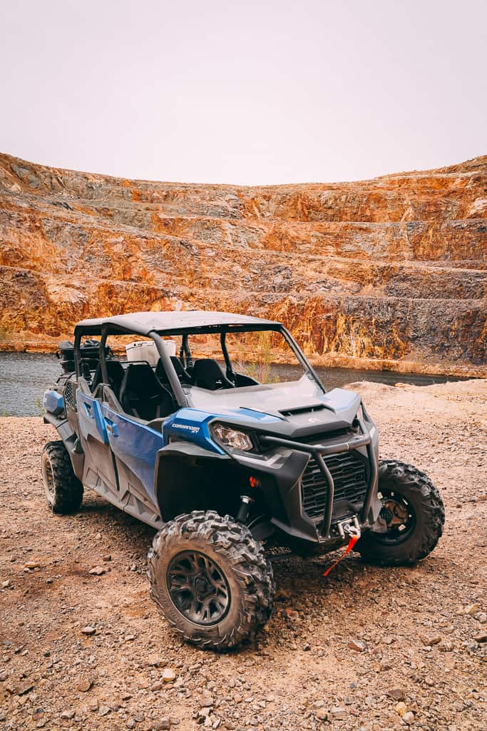 Can Am Ranch 011 2