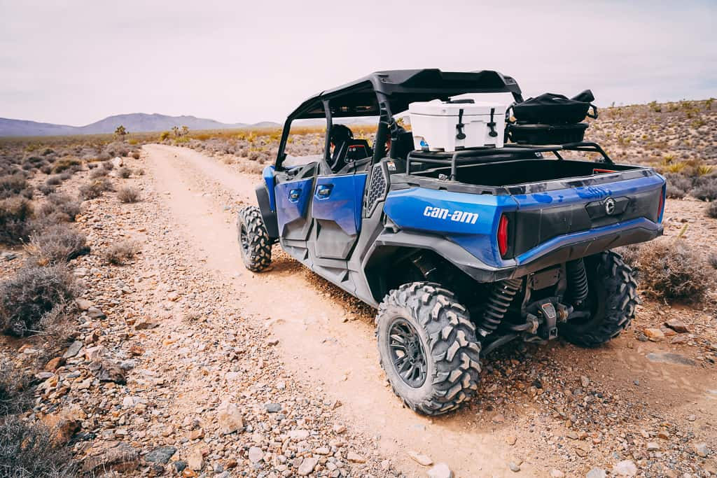 Can Am Ranch 060 1