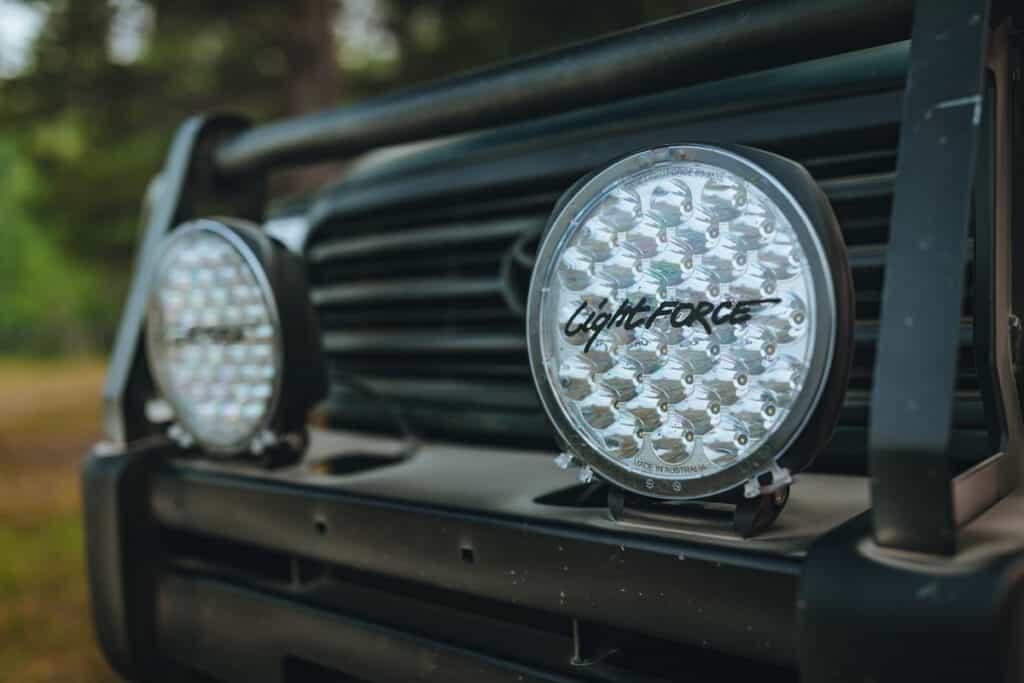 lightforce genesis off-road lights
