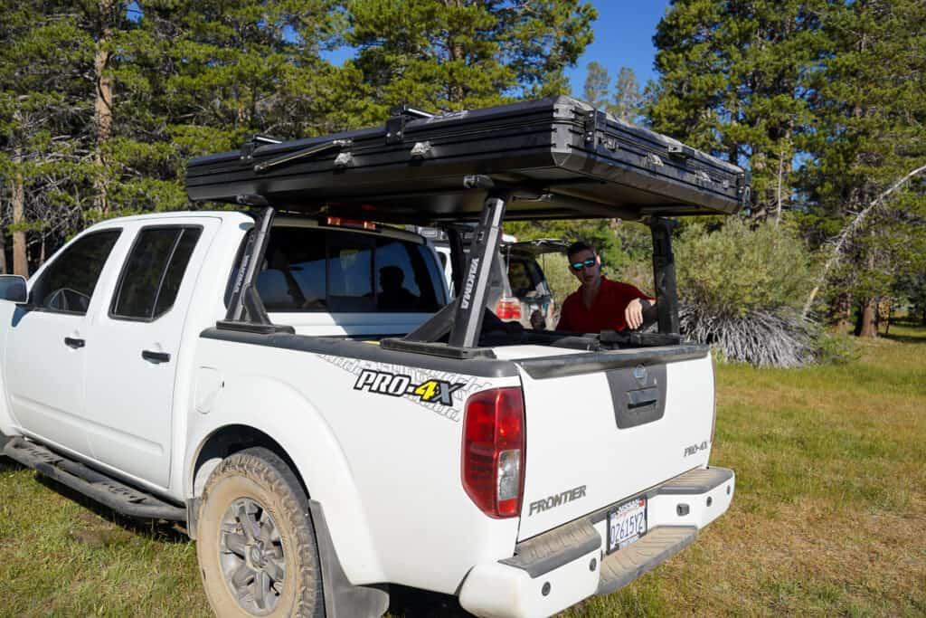 Bridgeport Camping 007