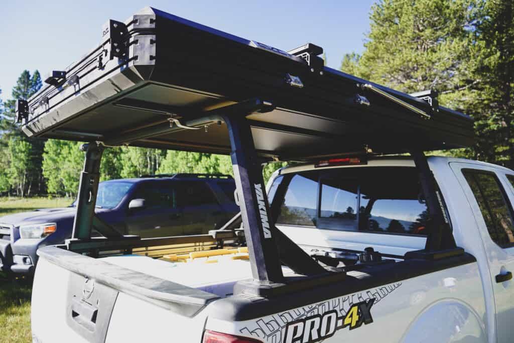 Bridgeport Camping 010