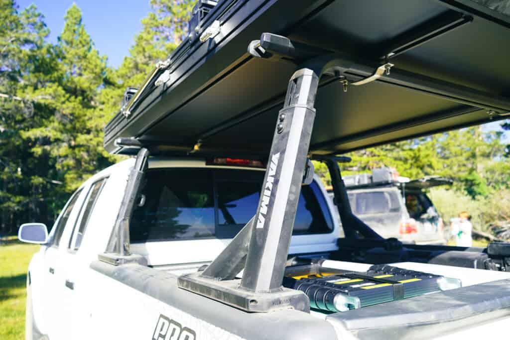 Bridgeport Camping 014