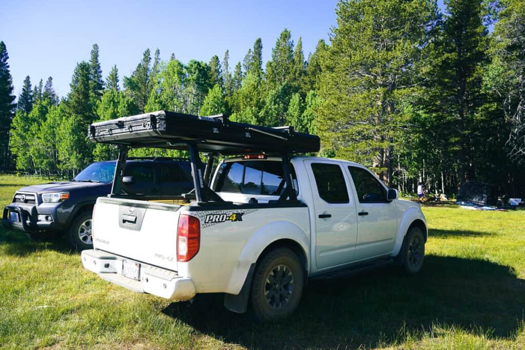 CVT Mt Hood Rooftop Tent 01
