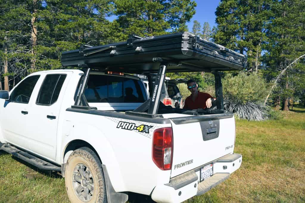 CVT Mt Hood Rooftop Tent 05