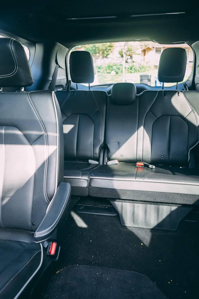 Chrysler Pacifica Photos Interior Exterior 45