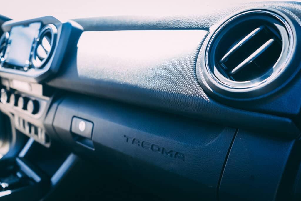Toyota Tacoma TRD Pro Photos Interior Exterior 09