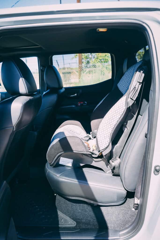 Toyota Tacoma TRD Pro Photos Interior Exterior 16