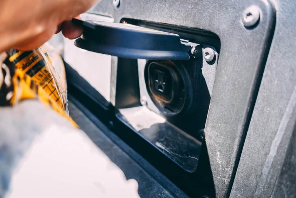 Toyota Tacoma TRD Pro Photos Interior Exterior 35