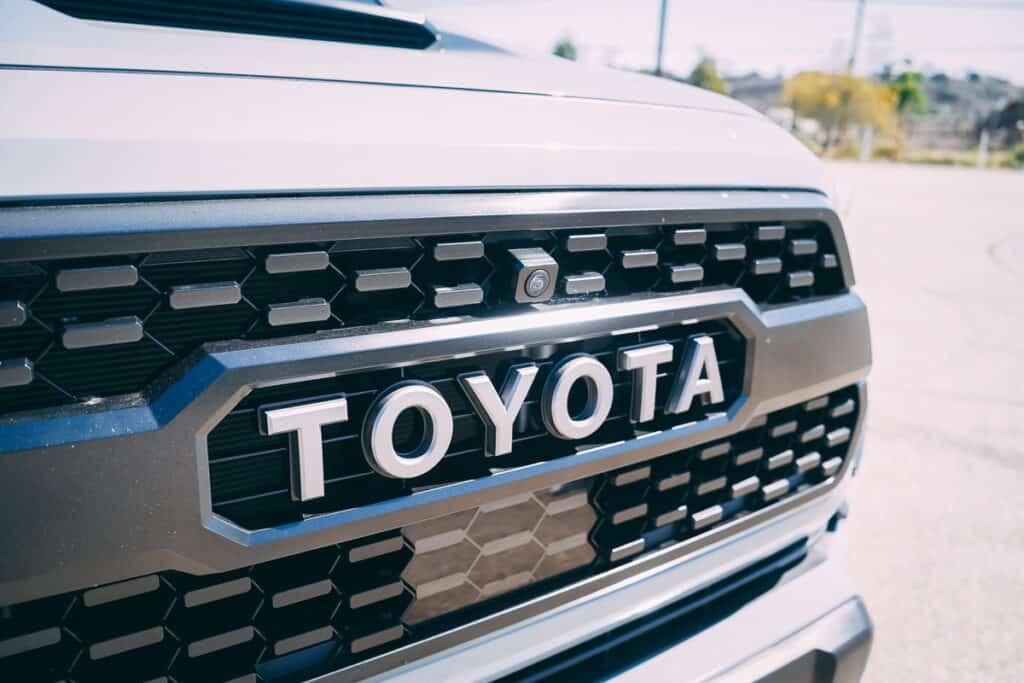 Toyota Tacoma TRD Pro Photos Interior Exterior 43 1