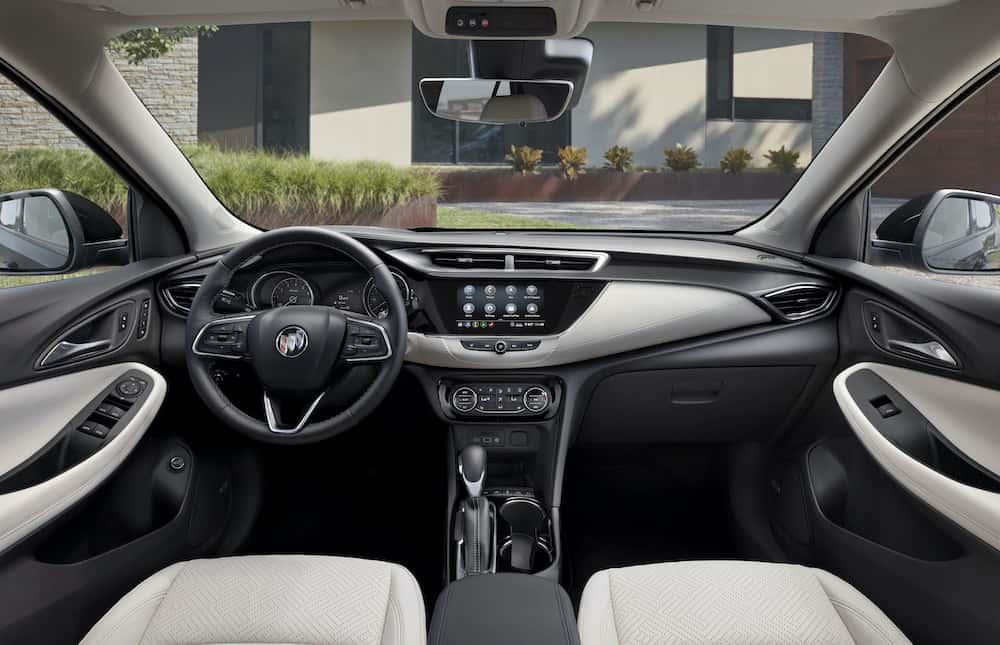 2021 Buick Encore GX 008