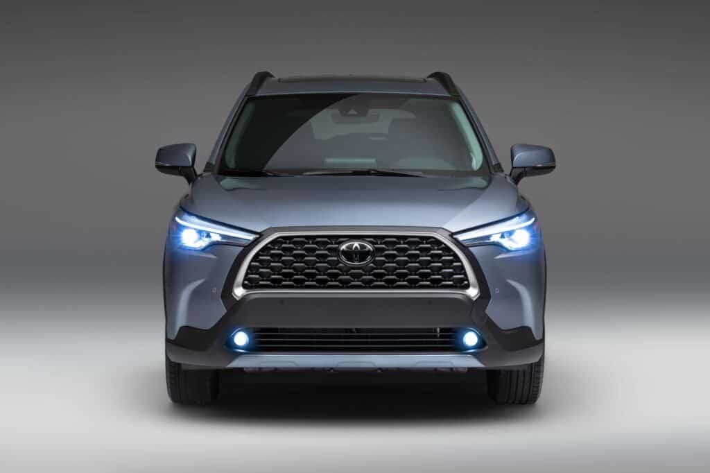 2022 Toyota Corolla Cross Celestite 002 scaled 1
