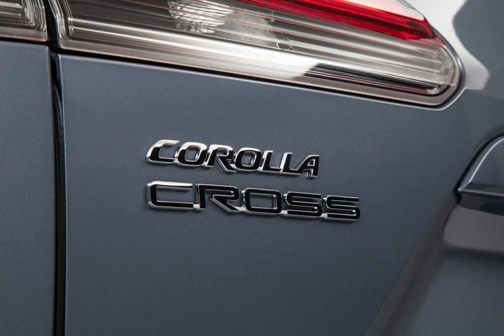 2022 Toyota Corolla Cross Celestite 006 scaled 1