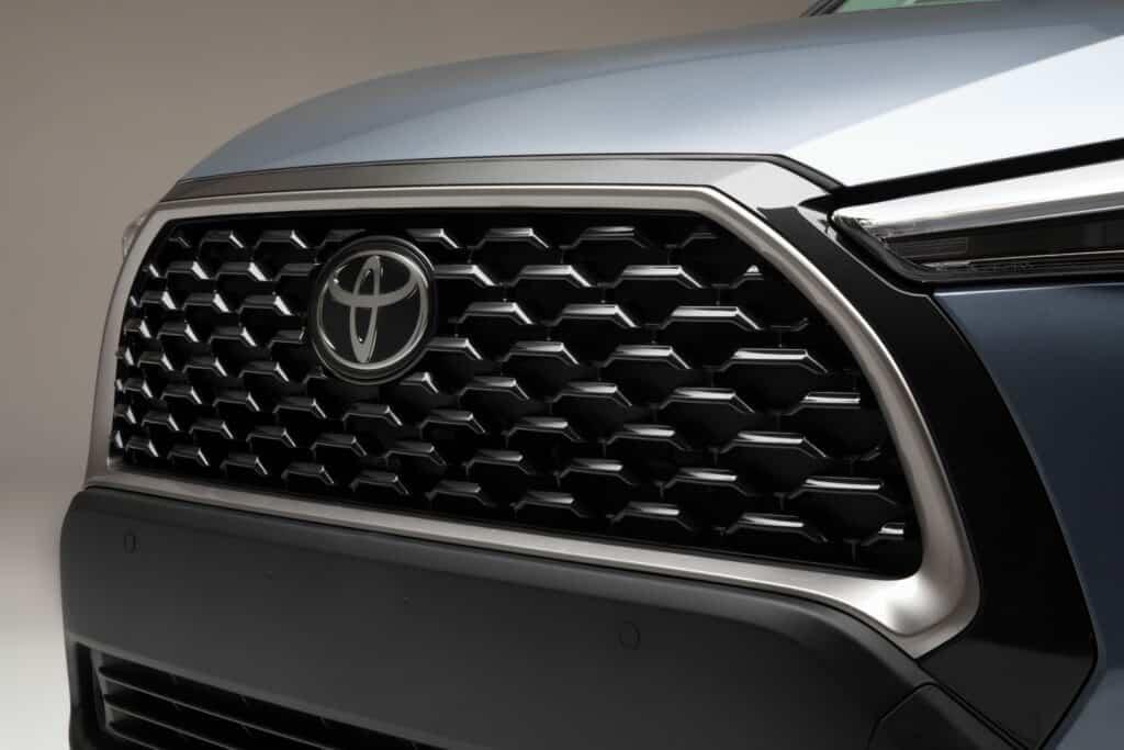 2022 Toyota Corolla Cross Celestite 010 scaled 1