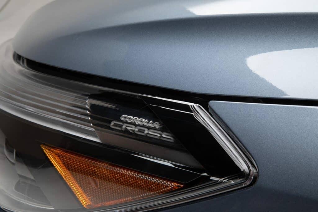 2022 Toyota Corolla Cross Celestite 011 scaled 1