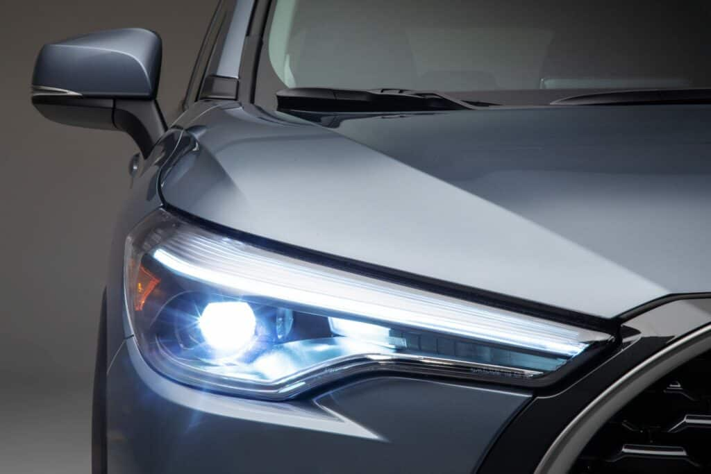 2022 Toyota Corolla Cross Celestite 012 scaled 1