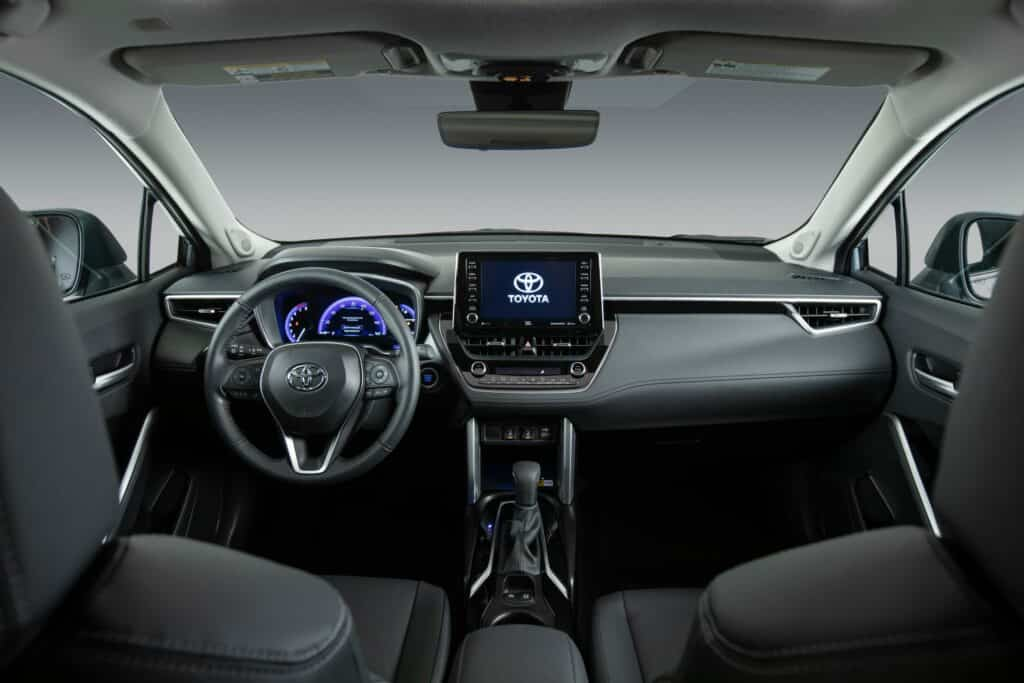 2022 Toyota Corolla Cross Celestite 016 scaled 1
