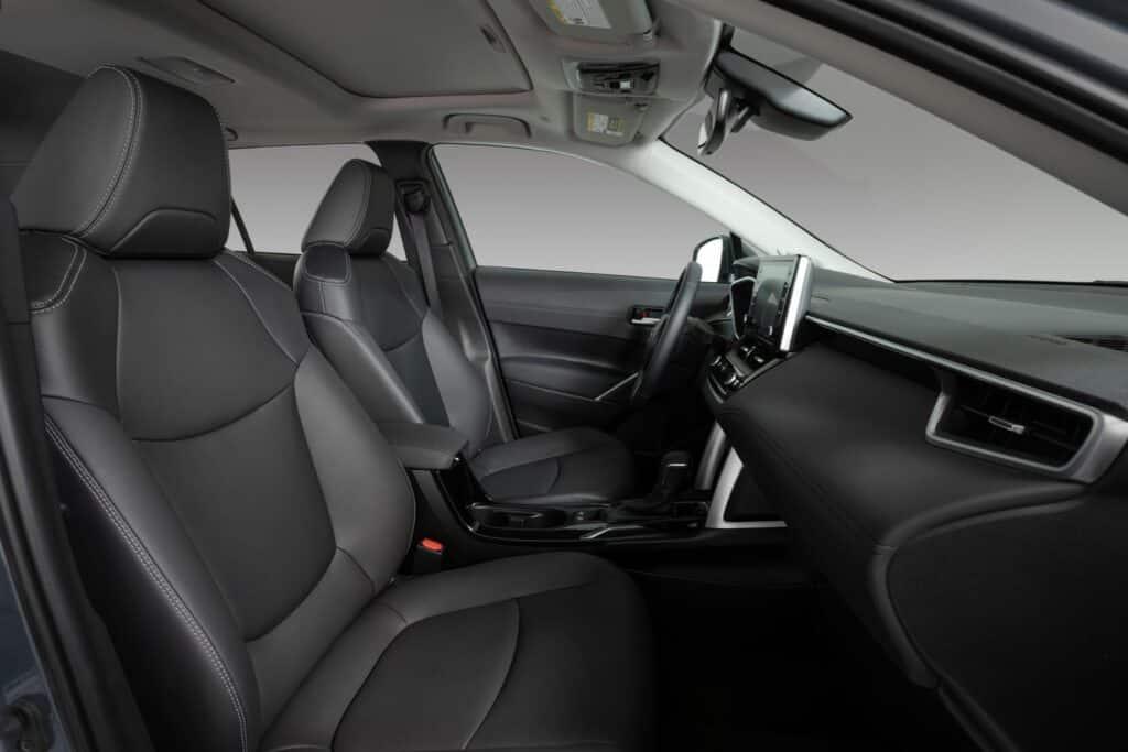 2022 Toyota Corolla Cross Celestite 017 scaled 1