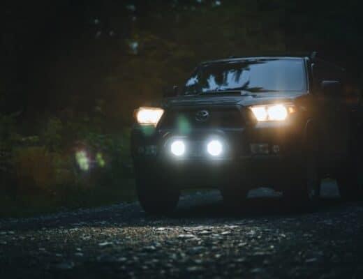 off-road driving lights lightforce